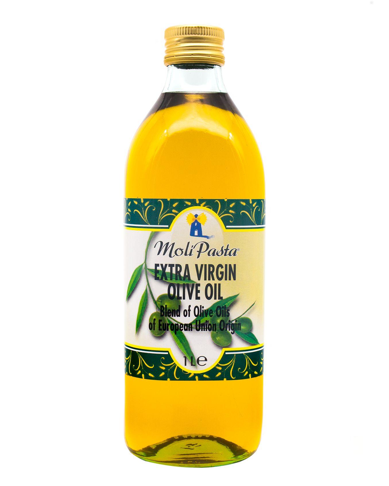 Moli Pasta Extravirgin olive oil 1L _cr